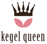 Kegel Queen Logo